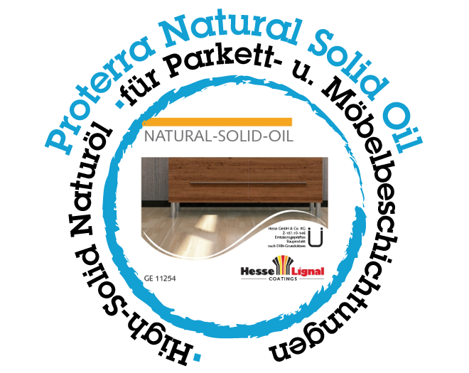 Proterra Natural Solid Oil
